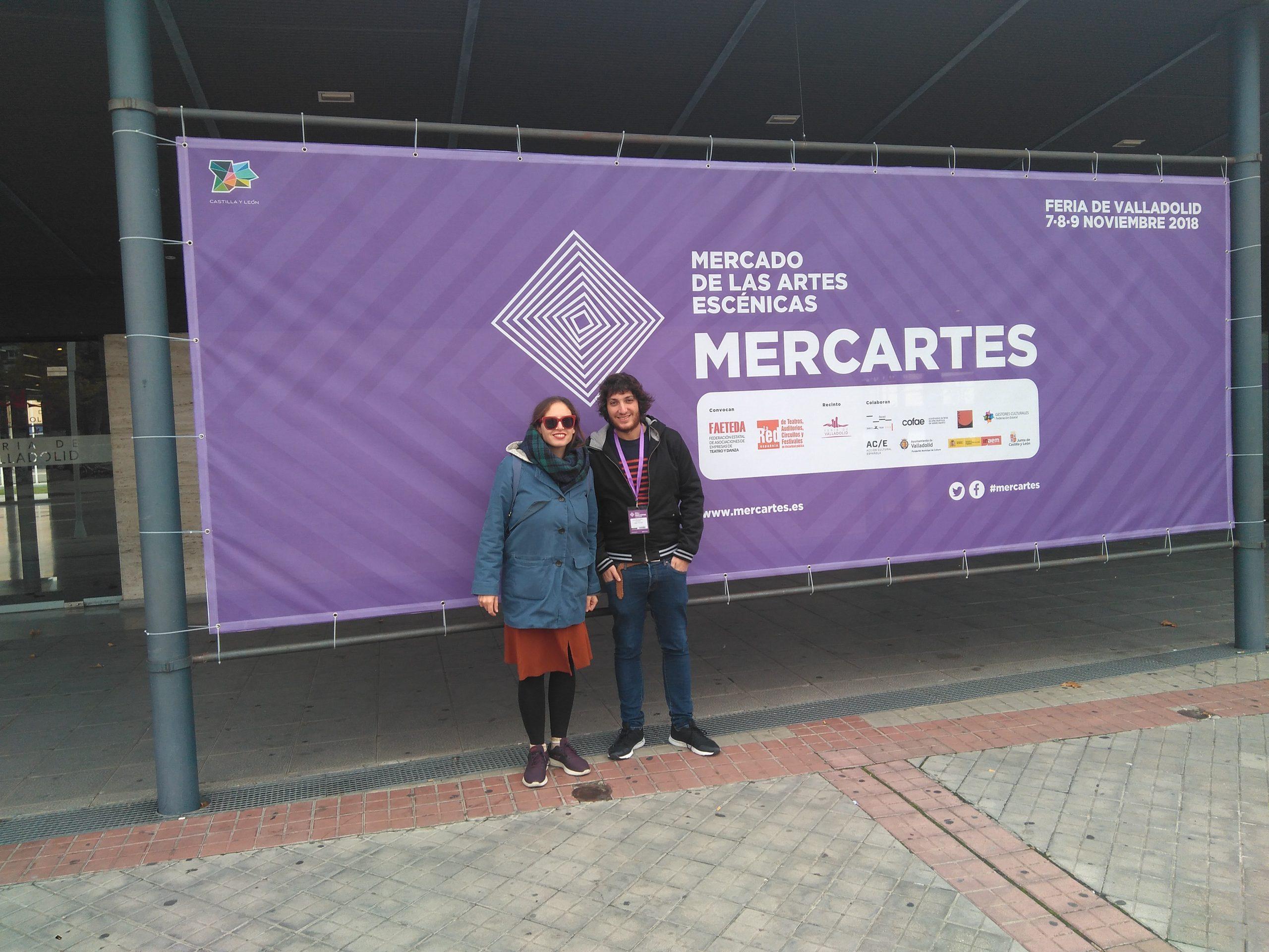Silvana Pérez Meix y Luciano Muriel