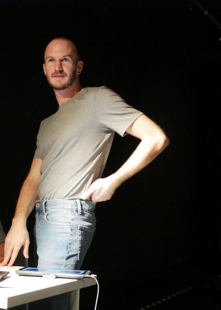 Gregor Eistert Actor